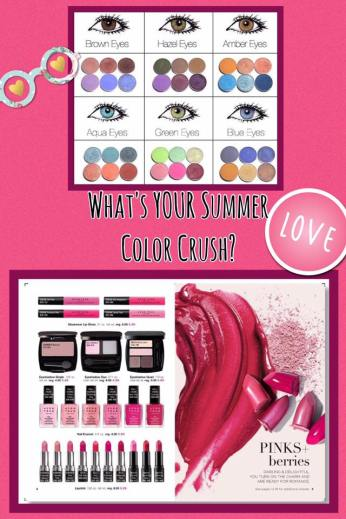color crush 17 pink