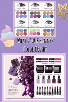 color crush 17 purple