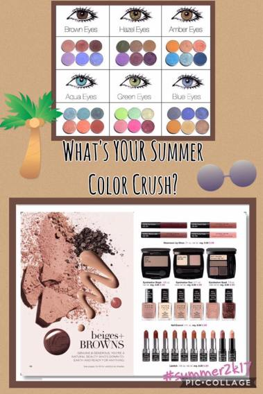 color crush browns 17
