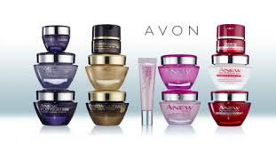 anew skin care
