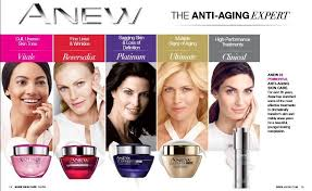 anew skincare