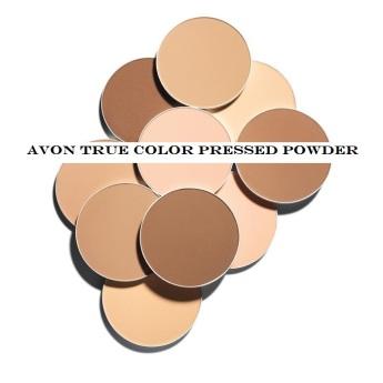 avon true color pressed powder1