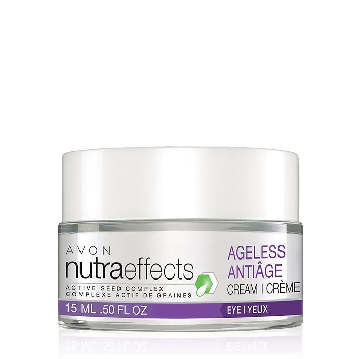 nutra effects eye cream