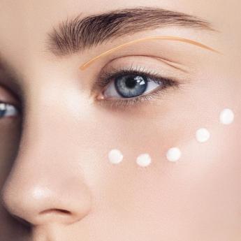 pro eye lift application
