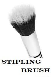 stipling brush1