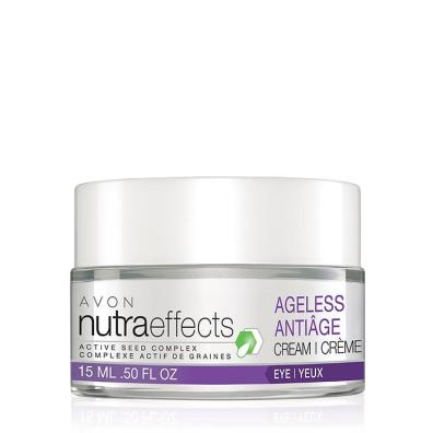 nutraeffects eye cream